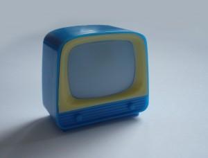 Fernsehen für die Kleinen