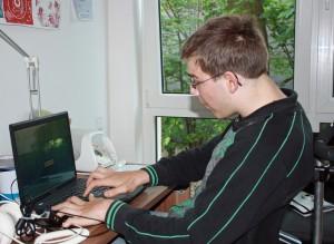 Daniel Schumacher ist DJ Hot   (c) Christian Dang-anh textass hold 'em