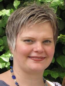 Hebamme Melanie Budde   Foto: privat