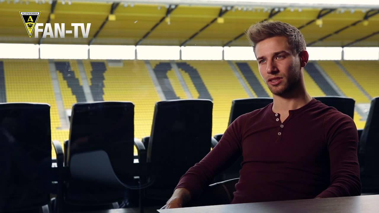Alemannia Aachen und kein Ende: Dennis Dowidat im Interview